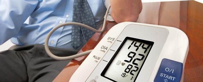 hogyan kezeli a magas vérnyomást népi gyógymódokkal