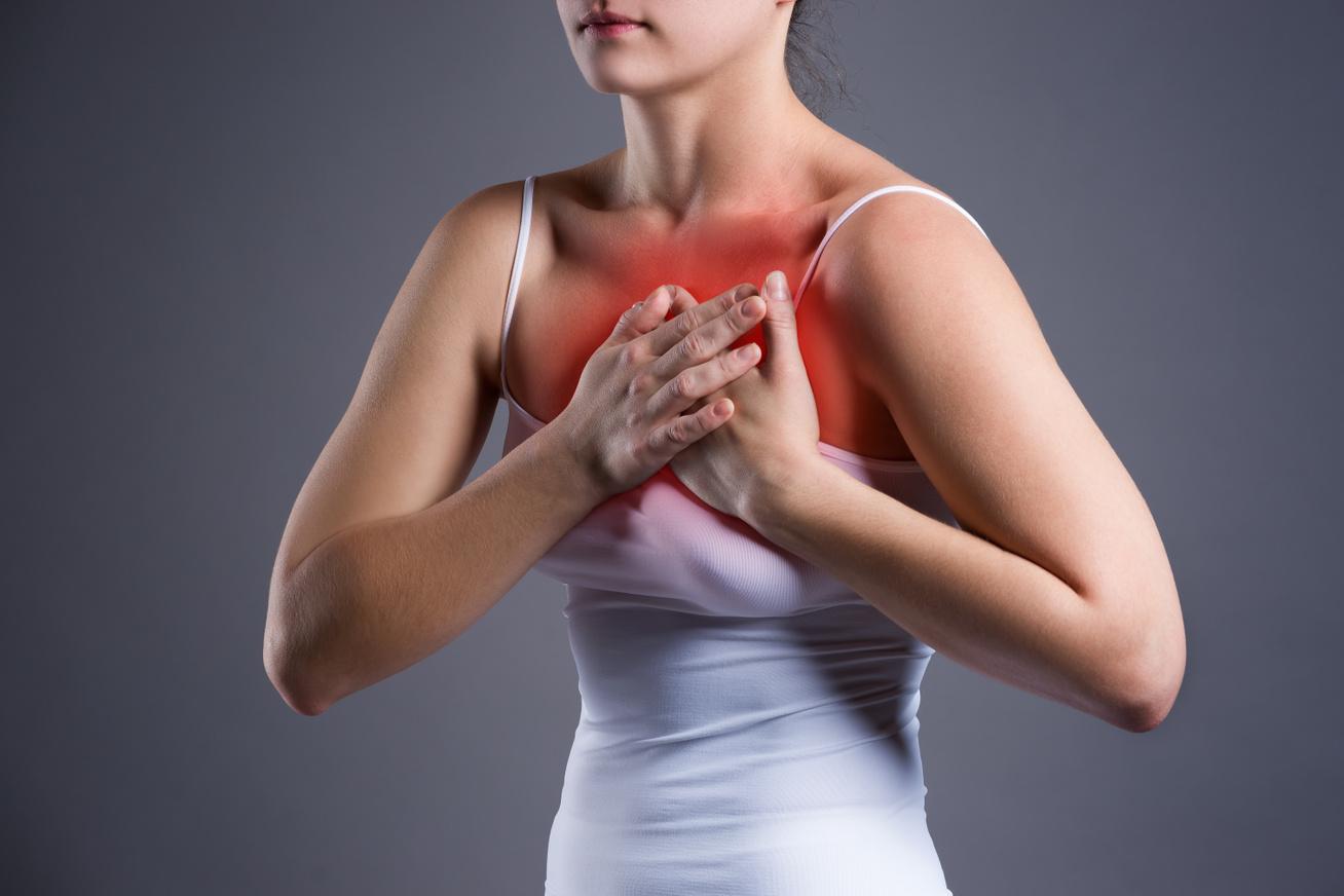 Emberi nyomás, norma életkor szerint - Szívizomgyulladás