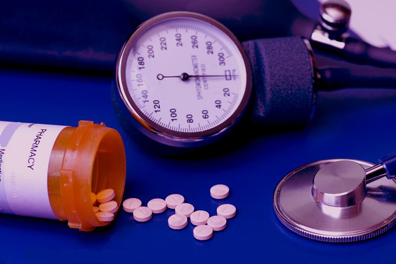 típusú vizelethajtók magas vérnyomás esetén)
