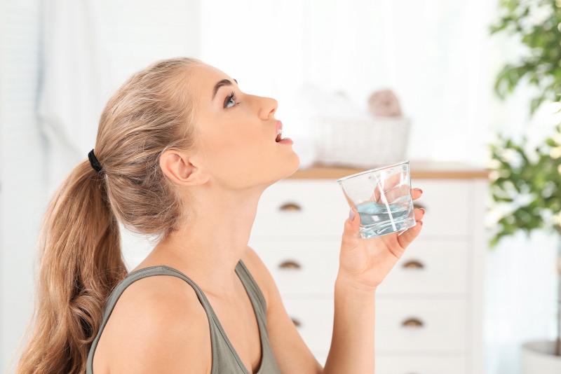 Mi okozza a szájszárazságot? - HáziPatika