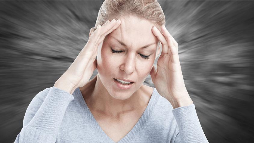 nehézség a fej magas vérnyomásában magas vérnyomás yang vagy yin