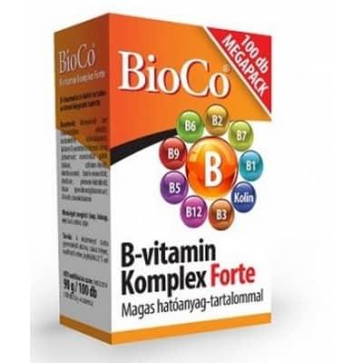 B6 és B12 vitaminok magas vérnyomás esetén)