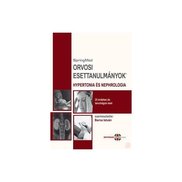 hipertónia tankönyvek