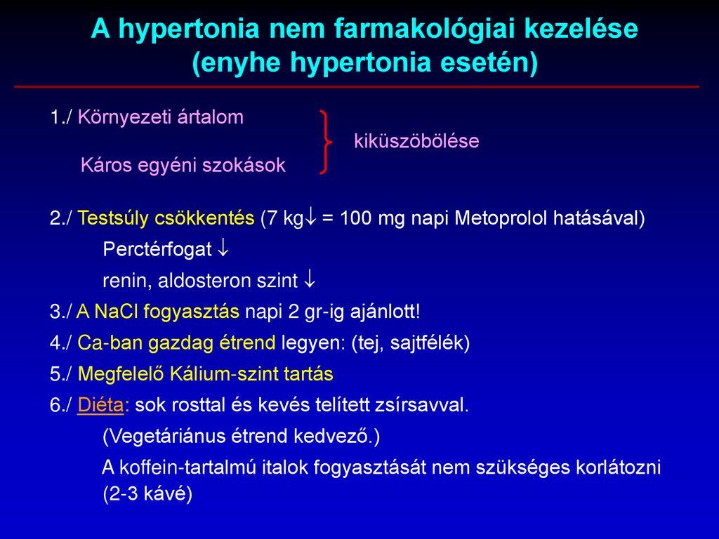 magas vérnyomás 45 éves férfiaknál elkerülhető-e a magas vérnyomás