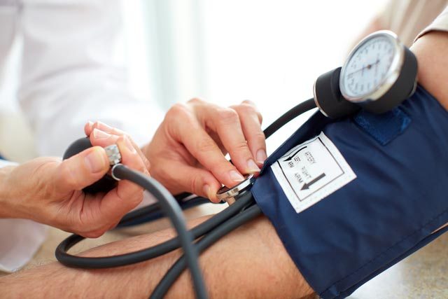 a magas vérnyomás legyőzhető van rá mód