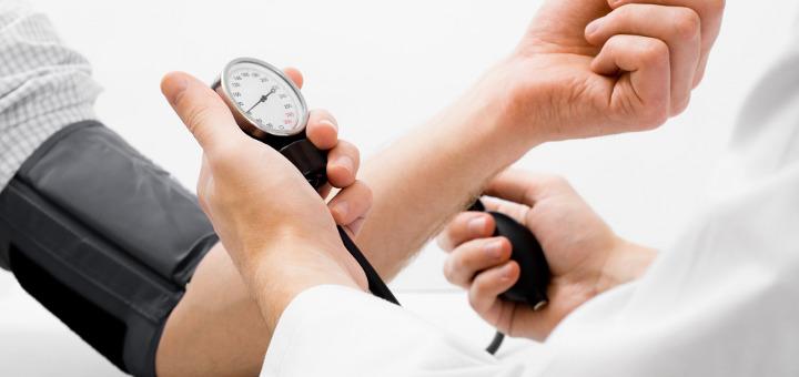 hogyan lehet korán felismerni a magas vérnyomást fejfájás magas vérnyomás hipertónia