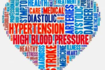 Nem csak magas vérnyomás - hipertónia szindróma!