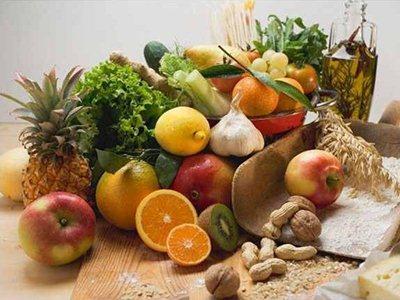 A magas vérnyomás diétája