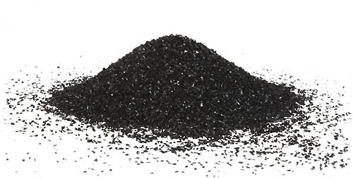 Az aktív szén 6 felhasználási módja