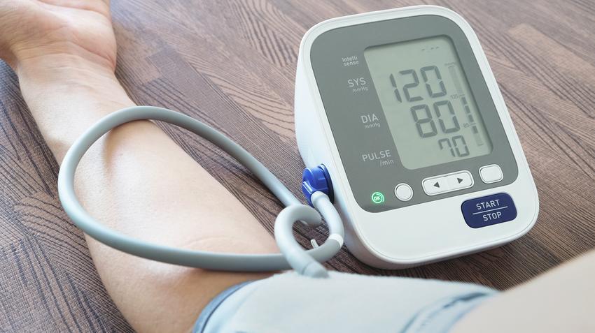 alacsony vérnyomás magas vérnyomás esetén