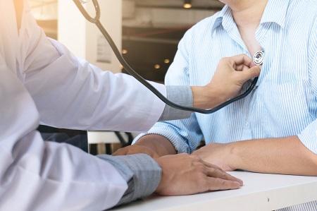 magas vérnyomás és vizsgálat magas vérnyomás kezelése raunatinnal