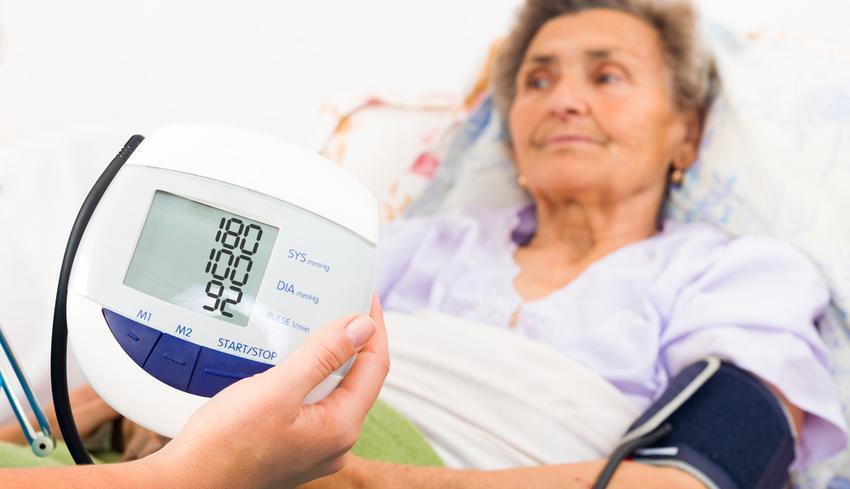 Korszerű vérnyomáscsökkentés | DE Klinikai Központ