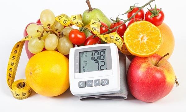 elhízás és magas vérnyomás diéta)