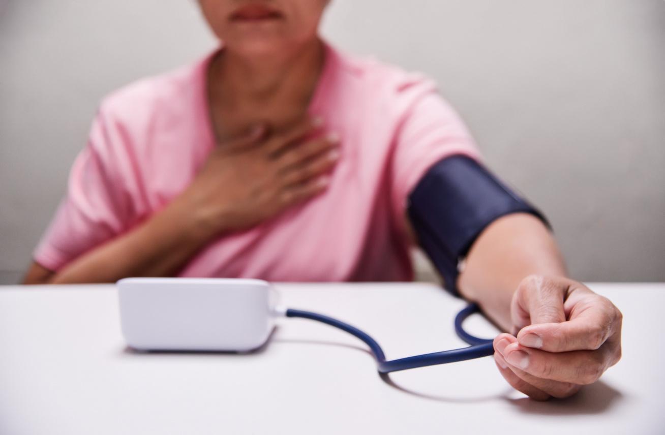 Veszélyezteti Önt a stroke? Megtudhatja!