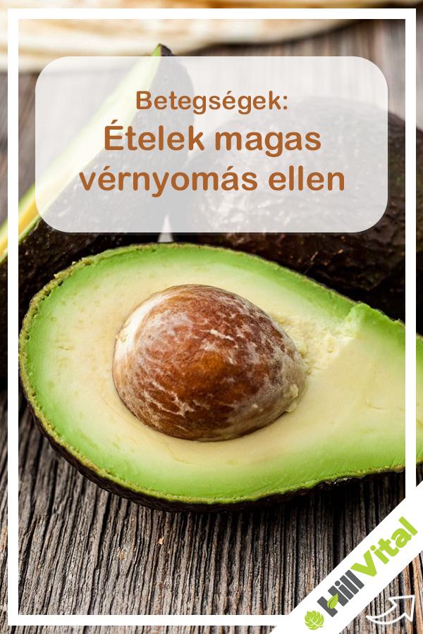 étrendi receptek magas vérnyomás ellen)