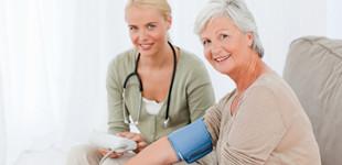 a hipertónia otthoni kezelése örökre)