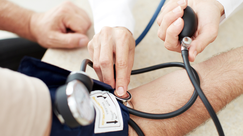 Hipertónia megelőzési tippek