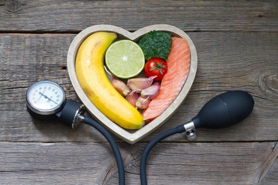 magas vérnyomás milyen diéta sympatho mellékvese-krízis magas vérnyomással