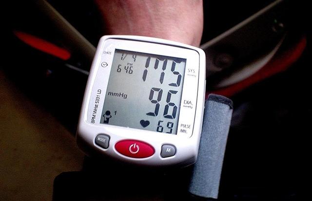 magas vérnyomás szomjúsága)