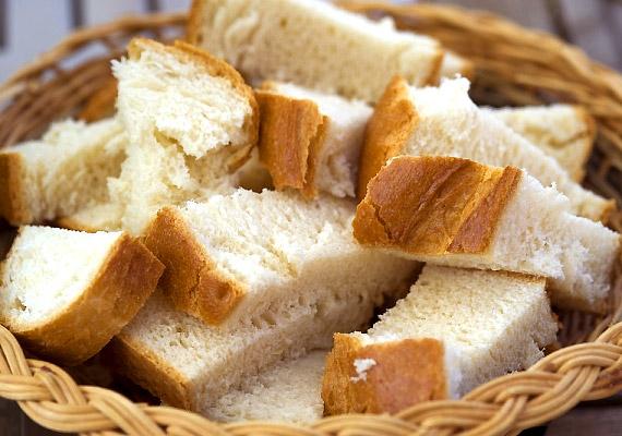 milyen kenyeret fogyasszon magas vérnyomás esetén