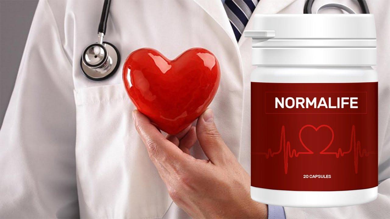 normalife gyógyszer magas vérnyomásról vélemények