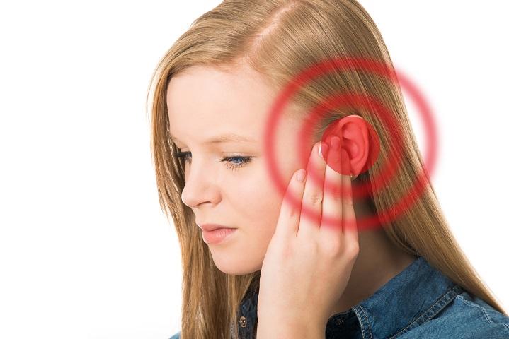 Zaj a fülekben - Diagnostics